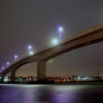 The Itchen Bridge