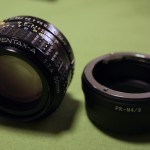 The New 50mm