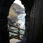Tintagel Door