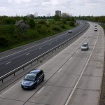 Crossing the M271